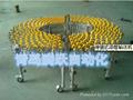 伸缩式滚筒输送机 1