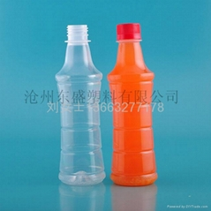 透明PP塑料瓶