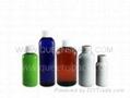 Candy color pet bottle Q7980H