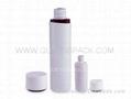Round PET bottle with screw cap Q7980S