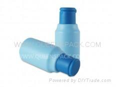 Q7979T Round PET bottle
