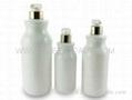 500ml special shape lotion bottle Q7981C