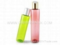 150ML PET BOTTLE WITH DISCO TOP CAP FOR