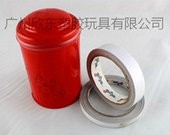 High Quality Tin Can Sealing Tape, Thread Seal Tape