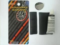 Bicycle Tyre Repair Kit,