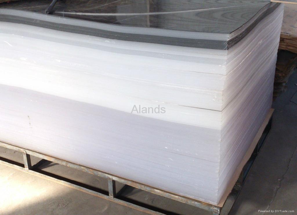 Cast Acrylic Plexiglass sheet - Acrylic 324 - Alands (China ...