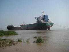 42300吨散货船