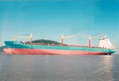 3091TEU集装箱船