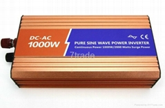 power inverter pure sine wave inverter