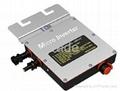 WVC260A Series Grid Tie Micro Inverter