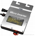 WVC260A Series Grid Tie Micro Inverter