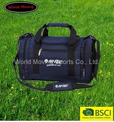 best selling  fashion Polyester Travel Bag sports bag