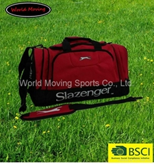 hot selling promotion Polyester sports bag Travel Bag