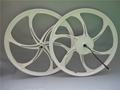 26inch alloy wheel for electric bicycle