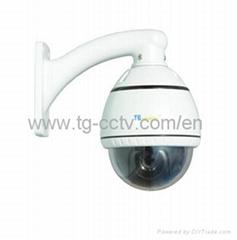 100X  Zoom Module  Mini  PTZ Camera