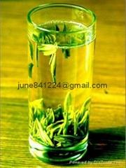 High quality green tea of dragon well tea longjing tea lungching tea 2014 NEW