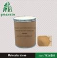Molecular sieve 1
