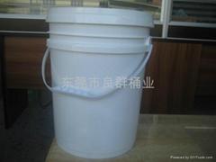 环氧地坪漆包装桶
