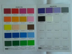 color EVA manufacturer