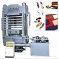 EVA sheet foaming press manufacturer