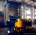 EVA machine manufacturer
