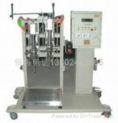 FK-GL200液體定量充填灌裝機