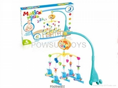 Baby Bed Bell Baby Rattles Mobiles