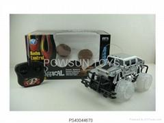 R/C Toys R/C Car Simulation Car
