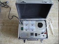 電刺激采精器