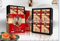 廣州粵皇心意福禮月餅禮盒700克