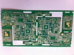 HDI PCB/Printed circuit board