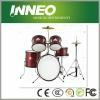 Good Quality PVC Drum Set Percussion Music