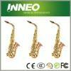 Student Alto Saxophone Woodwind Instrument