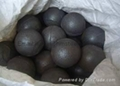 supply high carbon alloy steel ball