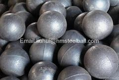 "supply dia 2""  high  chrome casting grinding ball"