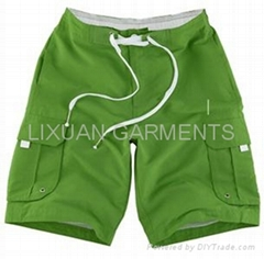 Hot selling board shorts LX-BS3003