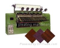 ZJ-816 Shrink & Ruffle Pleating Machine