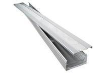 鋁合金電纜橋架 1