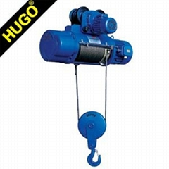 CD1(MD1) Type Electric Hoist