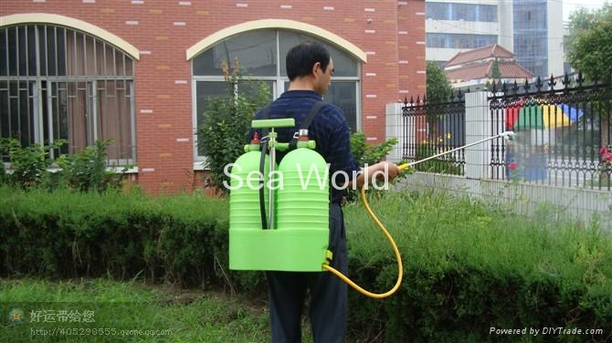 Knapsack Hand Sprayer 2