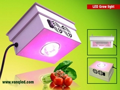 New model 150W cob grow led lights for vegetable and flowering