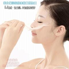 美白保湿亮肤蚕丝面膜加工3.5 面膜OEM化妆品加工保湿补水美白亮肤