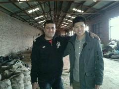 ShenZe County Xinsheng Metal Wire Factory