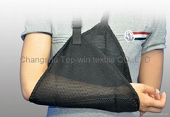 Medical slings fabric mesh fabric good extension