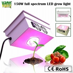 phosphors full spectrum led grow light
