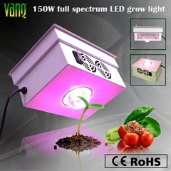 cheap waterproof cob 150w led grow light