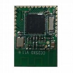 2.4G ZigBee無線雙向透傳模塊