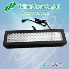 100W Knob Dimming LED aquarium tank light