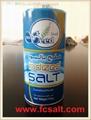 Rock Salt Crystal Powder