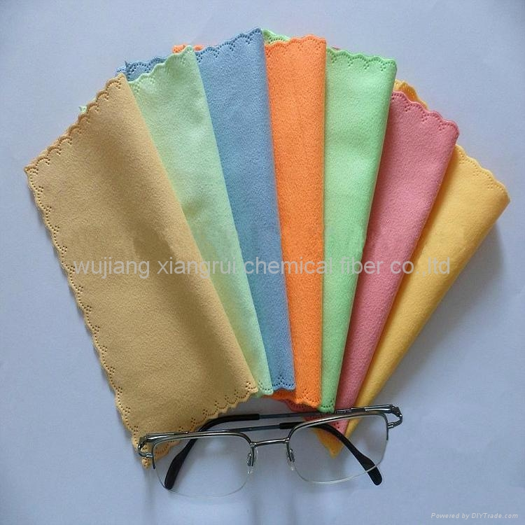 Quick-dry Suede Cleaning Cloth 1